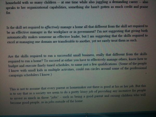 Why i am a good leader essay