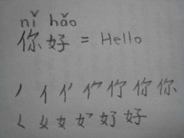 how to write hello in chinese Learn how to say the chinese phrase for mom with standard mandarin pronunciation free mandarin phrases with pinyin and literal translation.