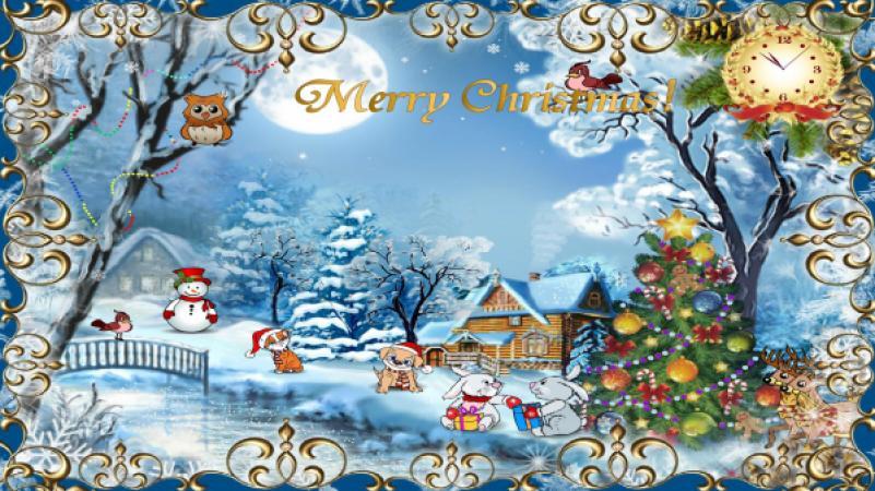merry christmas 26122012184949jpg801x450 - Plural Of Christmas